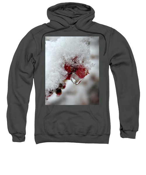 Ice Drip Sweatshirt