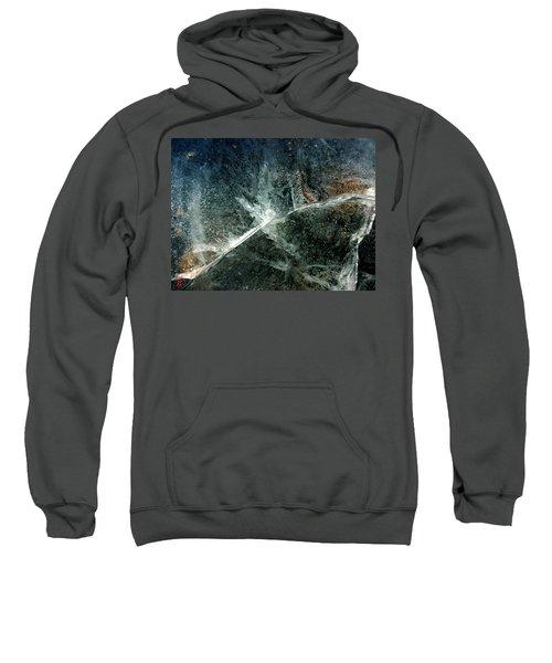 Ice Winter Denmark Sweatshirt