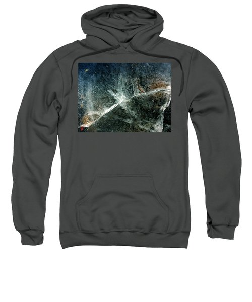 Ice Winter Denmark Sweatshirt
