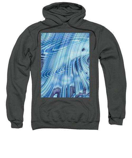 Icefall Sweatshirt