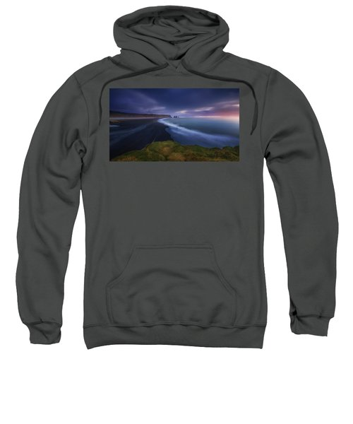 Iceland Morning Sweatshirt