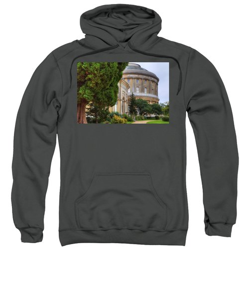 Ickworth House - England Sweatshirt