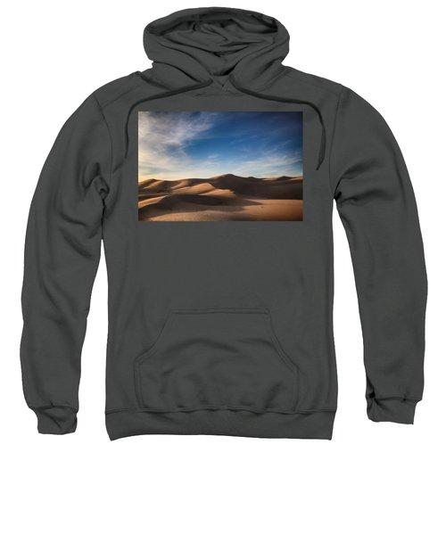 I'd Walk A Thousand Miles Sweatshirt