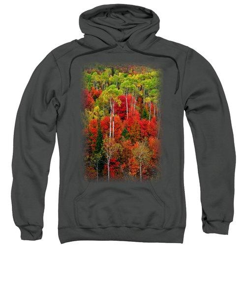 Idaho Autumn T-shirt Sweatshirt