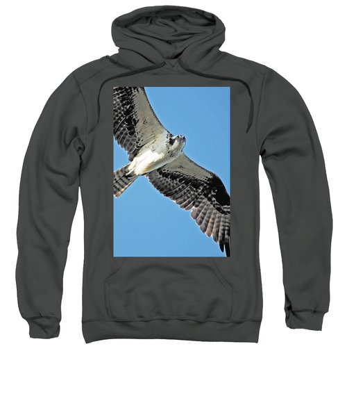 If Looks Could Kill Sweatshirt