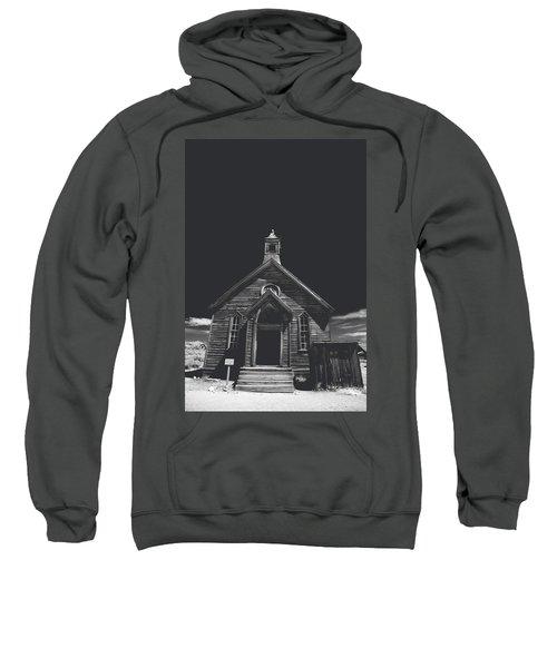 If You Should Pass Through These Doors Sweatshirt
