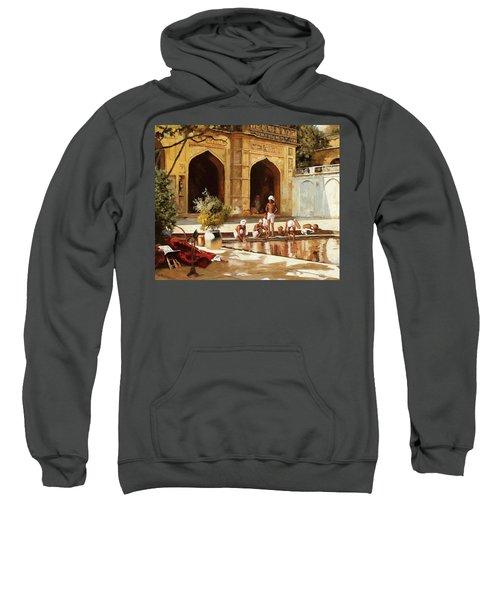 Il Bagno Sweatshirt