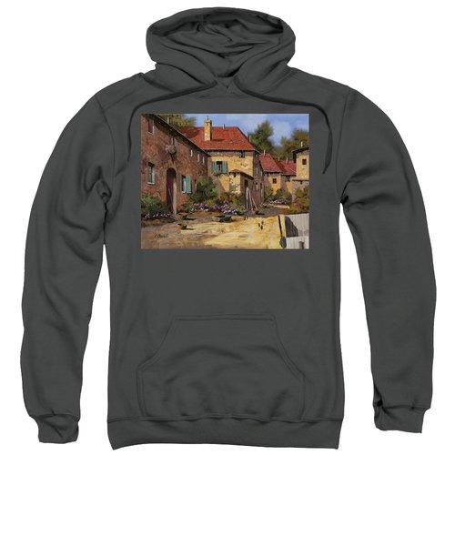 Il Carretto Sweatshirt