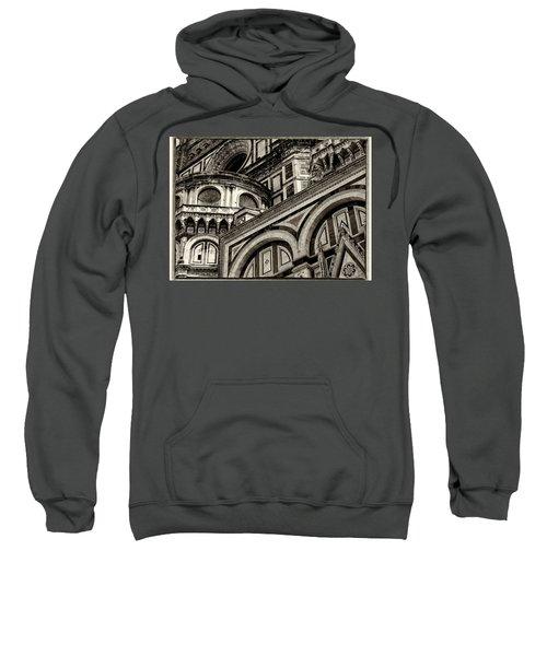Il Duomo Di Firenze Sweatshirt