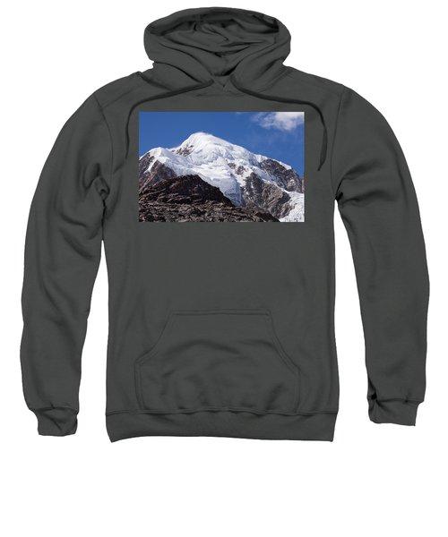 Illampu Mountain Sweatshirt