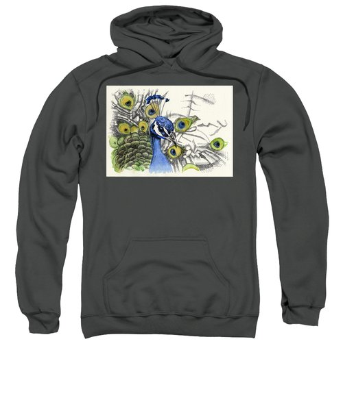Illuminated Glory Sweatshirt