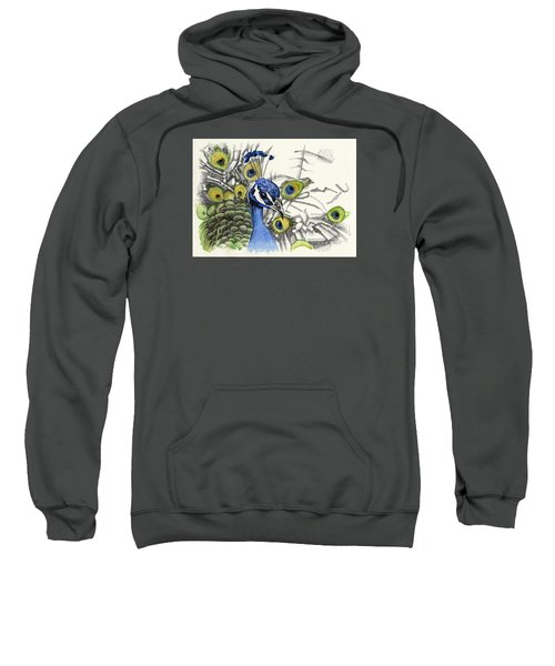 Illuminated Glory Sweatshirt