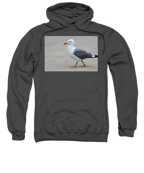 I'm Coming Sweatshirt