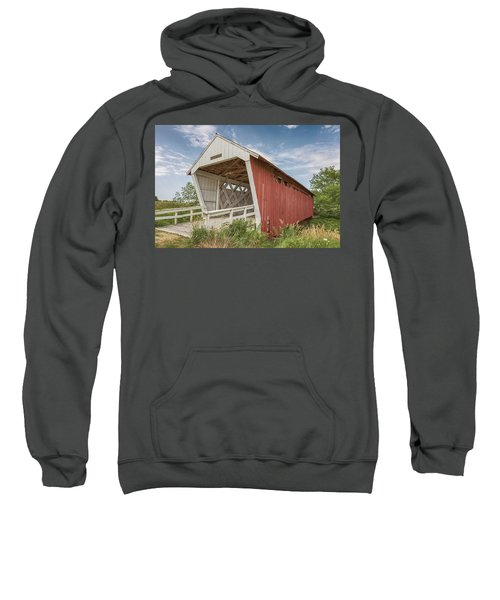 Imes Covered Bridge Sweatshirt