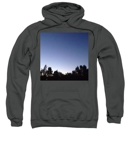 Evening 2 Sweatshirt