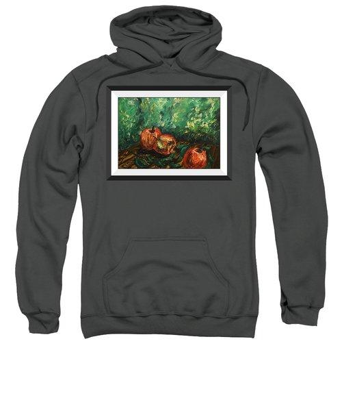 Immortality Sweatshirt