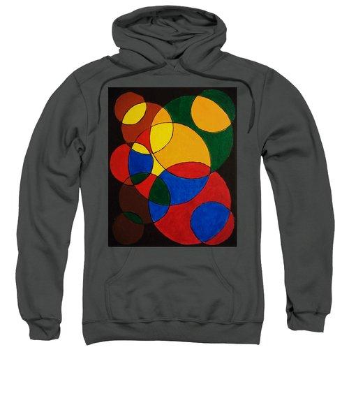 Imperfect Circles Sweatshirt
