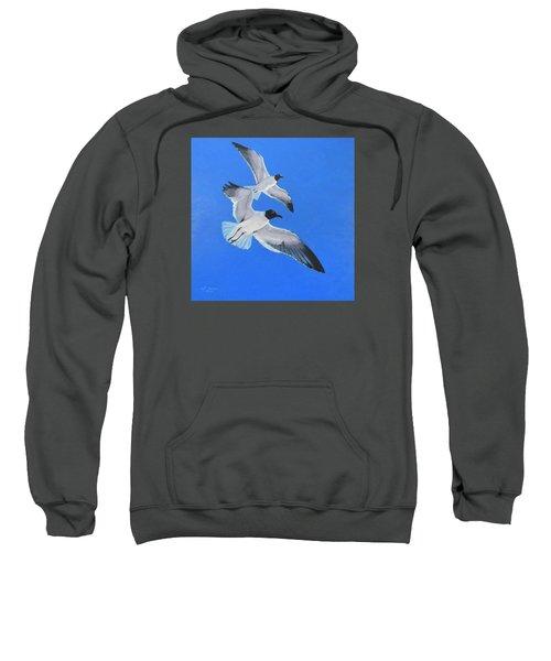 Impervious Sweatshirt