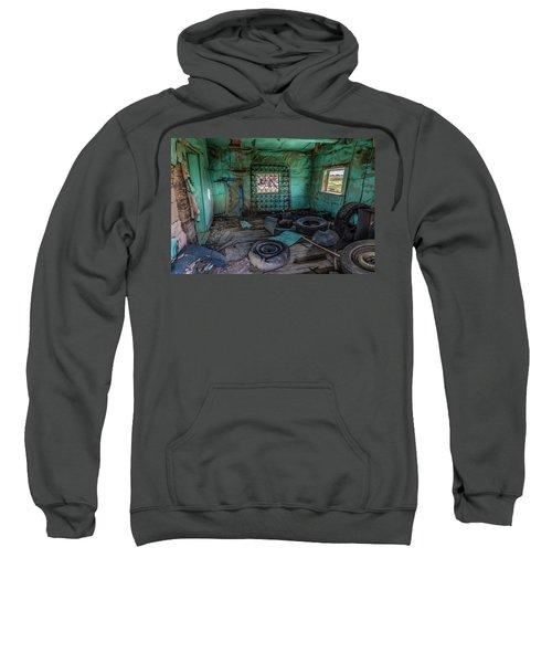 In A Shambles Sweatshirt