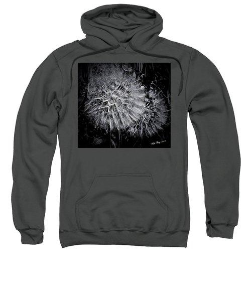 In Abstract Sweatshirt
