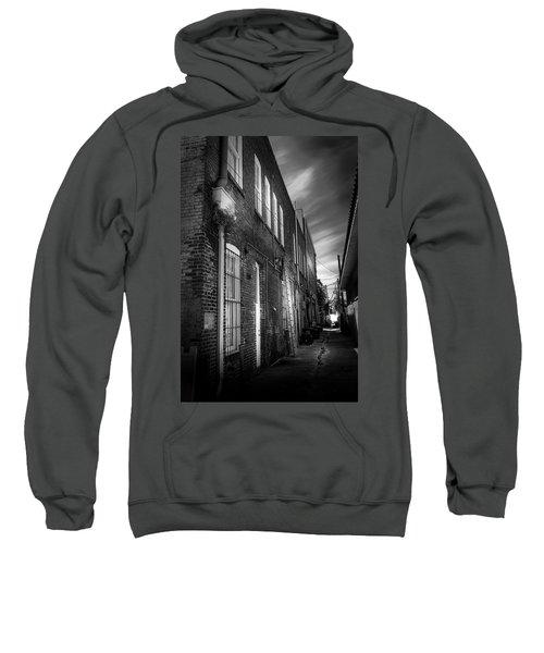 In Back Sweatshirt