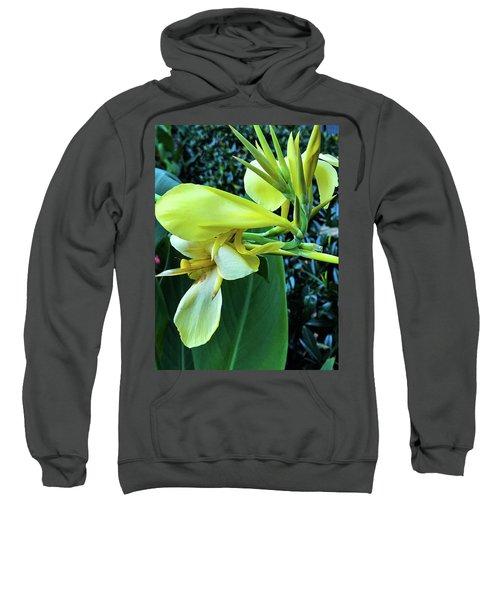 In Character Sweatshirt