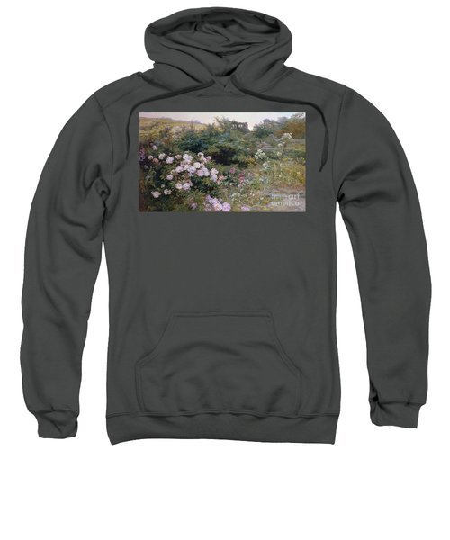 In Full Bloom  Sweatshirt