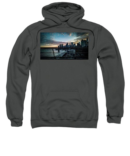 In Motion Sweatshirt