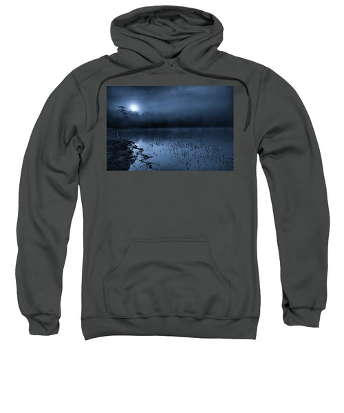 In Nightmares Sweatshirt