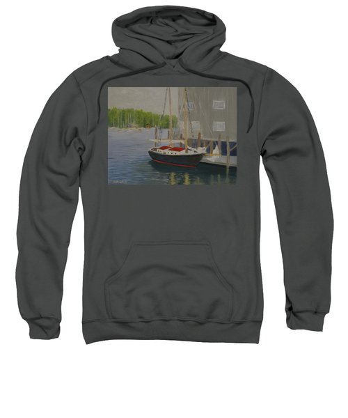 In Port Sweatshirt