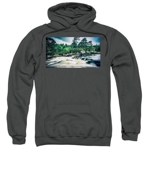 In Retreat Sweatshirt