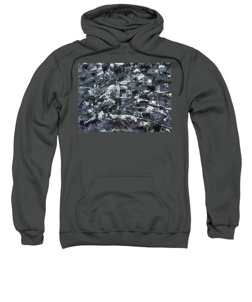 In Rubble Sweatshirt