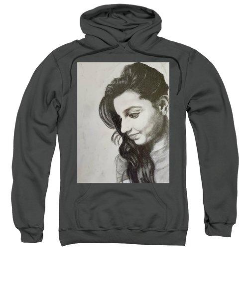 In Sweet Thought Sweatshirt