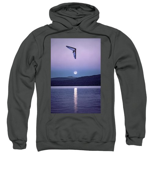 In The Air Tonight Sweatshirt