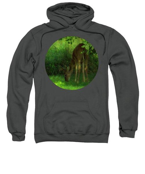 In The Dappled Light Sweatshirt