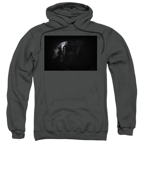 In The Dark Sweatshirt