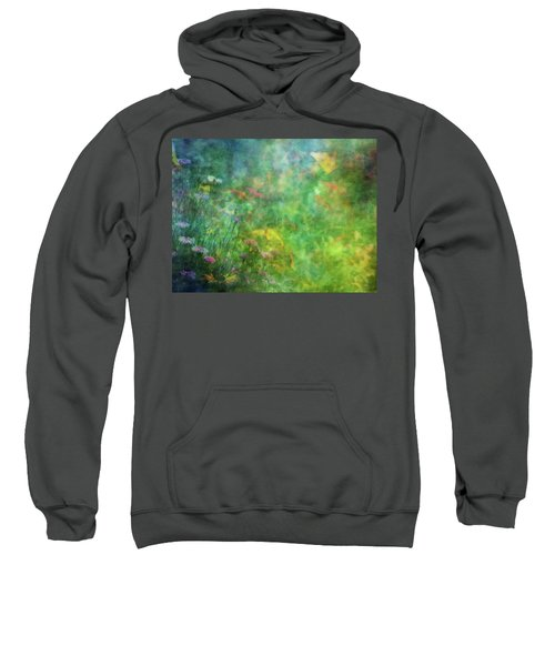 In The Garden 2296 Idp_2 Sweatshirt
