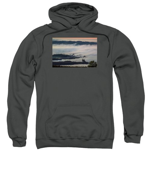 In The Mist 2 Sweatshirt