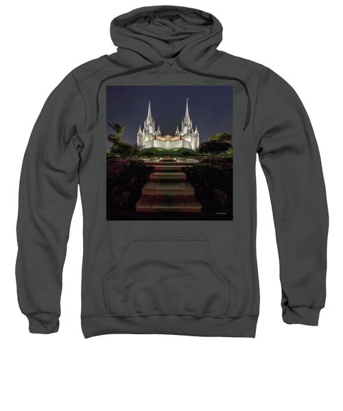 In The Name Of Their Faith Sweatshirt