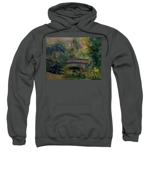 In The Park Sweatshirt