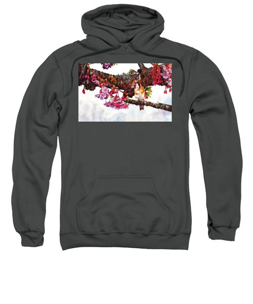 In The Pink 2 Sweatshirt