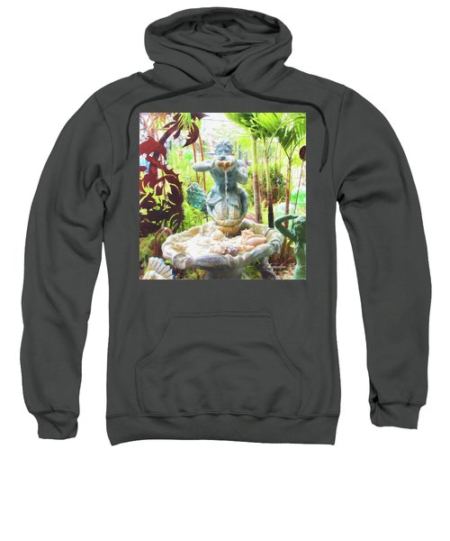 In The Sea Sweatshirt