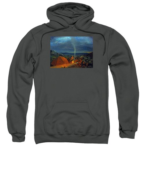 In The Spotlight Sweatshirt