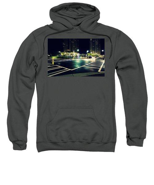 In The Street Sweatshirt