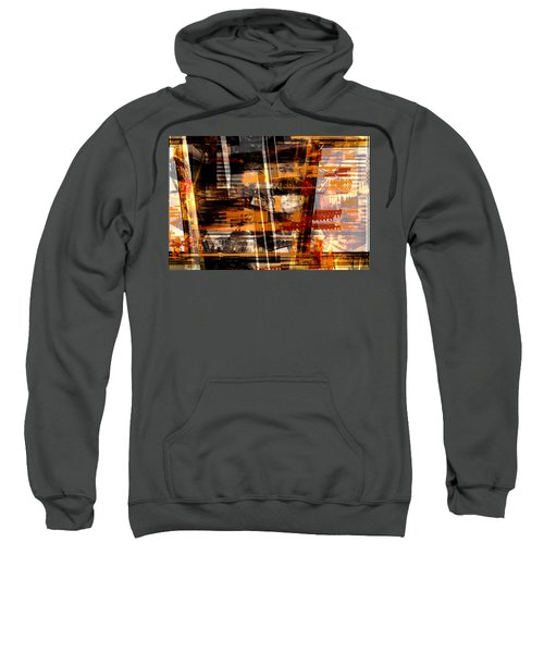 In The Wind Sweatshirt