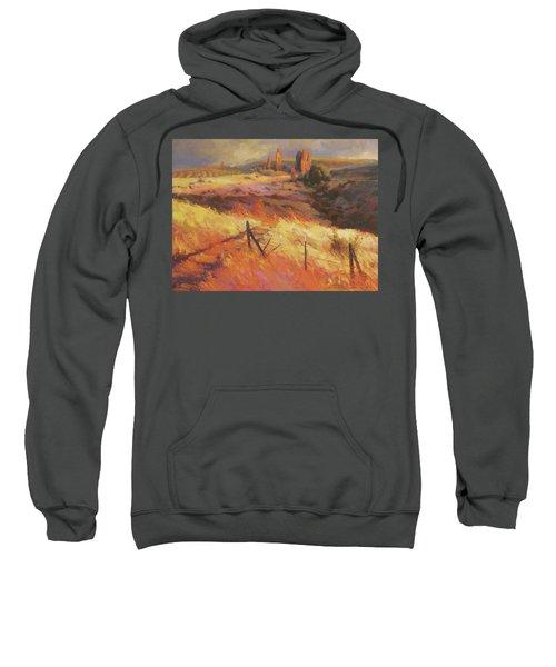 Incandescence Sweatshirt