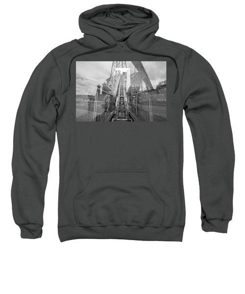 Inception  Sweatshirt