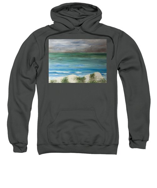 Incoming Weather Sweatshirt