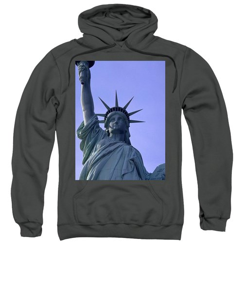 Independence Day Usa Sweatshirt