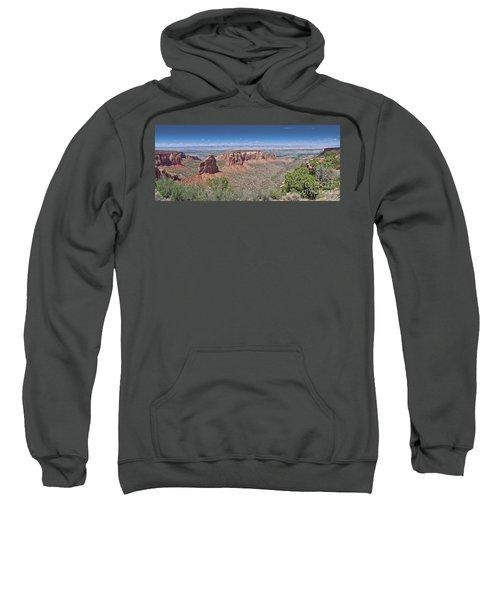 Independence Pano Sweatshirt